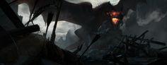 Main Referee | Dragon's Dogma