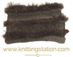 Sigh Poncho Sweater Knitting pattern by Knitting Station Sweater Knitting Patterns, Knitting Ideas, Poncho Sweater, Knitting Accessories, Needles Sizes, Fun Crafts, Sweaters, Knit Wear, Tricot