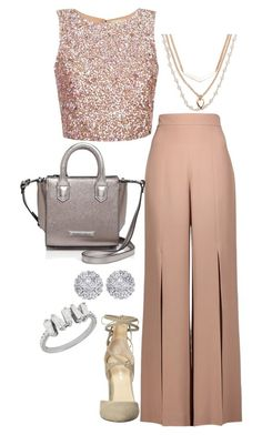 Classy Outfits, Chic Outfits, Look Formal, Chic Fashionista, Ivanka Trump, Stylish Dresses, Types Of Fashion Styles, Fashion Pants, Dress To Impress