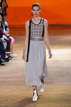 Celine Paris Fashion Week Primavera 2016
