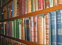 Classical book list by grade