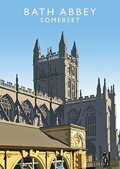 Bath Abbey Art Print (A3) Chequered Chicken https://www.amazon.co.uk/dp/B06XK9X4MG/ref=cm_sw_r_pi_dp_x_75SXybGH1KXF6