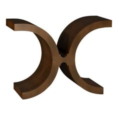 Base Mesa Jantar Belissima - Tommy Design - R$ 999,00 em Mercado Livre Coffee Table Design, Coffee Tables, Tibet, Table Furniture, Industrial Design, Dining Table, Side Tables, Metal, Decorating