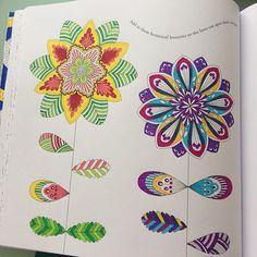 Coloured By Ann Jorsh Rabinowitz