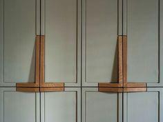Door Detail | Handle Design