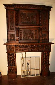 1000 Images About Fireplace Mantels That Are Magnificance