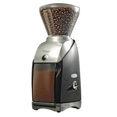 Baratza Virtuoso Coffee Grinder – Ratio Coffee