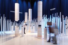 emotional landscape | grundig by D'art Design Gruppe, via Behance