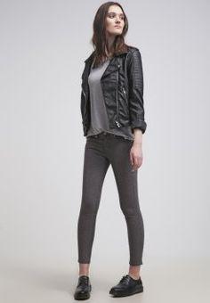 Hilfiger Denim - SOPHIE - Jeans Slim Fit - grey