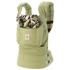 468f062173e ERGO Baby Original Baby Carrier Bamboo Forest     See this great  product.(This is an Amazon affiliate link)
