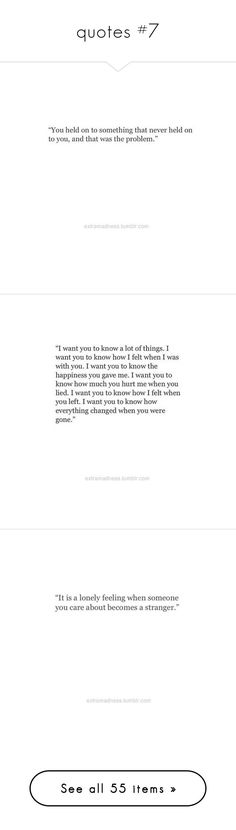 """""""quotes #7"""" by briana-is-hungry ❤ liked on Polyvore"""