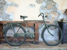 Försvarsmakten Bicycle
