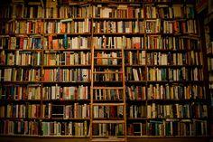 La libreria dei miei sogni!