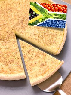 Nothing screams 'SOUTH AFRICAN DESERT' quite like a traditional Milk Tart (or melktert). If you're looking for a relatively easy recipe, one where you can't go wrong, then look no further. We'll be making thepastry from scratch and the filling. Let's roll up our sleeves and get straight into it! South African Dishes, South African Recipes, Oven Chicken Recipes, Dutch Oven Recipes, Melktert Recipe, Salted Caramel Fudge, Salted Caramels, Milk Tart, Cake Stall
