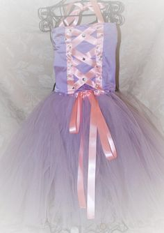 Rapunzel costume - To wear from Molly s 1st bday party    Need to make 23a0c07cf2e5