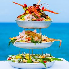 Lunch And Dinner Menus of Grand Old House Remians one of the Finest Restaurants on Grand Cayman, With an Award Winning Wine List, Impeccable Service and Sophisticated Island Charm