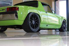 Porsche 914 WRX