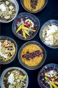 26 Grains porridge