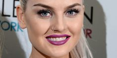 Perrie Edwards, la Yoko Ono de One Direction