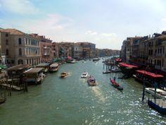 #Venezia #Canalgrande