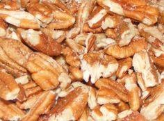 Creole pecan pralines  http://bakingmemorieslast.com/2012/06/creole-pecan-pralines/