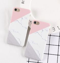 Marble Print Design Phone Case that fits tight to the phone for extra protection. Buy Yours Now! Phone Cases 7, Marble Print, Best Deals Online, Print Design, Tech, Cosmetics, Luxury, Stuff To Buy, Accessories