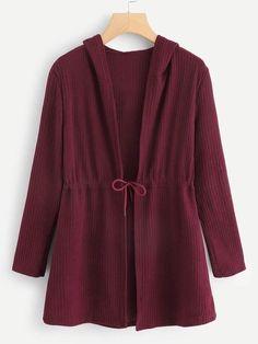 #winter #winteroutfits #winterfashionoutfits #hijab #hijabfashion #hijabstyle #hijaboutfit #hijabtutorial #muslim Sweater And Shorts, Hooded Sweater, Sweater Outfits, Dress Outfits, Sweater Cardigan, Hijab Fashion, Fashion News, Estilo Cool, Hijab Tutorial