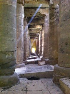 The Temple of Seti I, in Abydos, Egypt. Ancient Egyptian Architecture, Ancient Egyptian Artifacts, Ancient Ruins, Ancient History, Ancient Near East, Classical Antiquity, Egypt Art, Ancient Mysteries, Ancient Civilizations