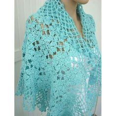crochet shawls (10)