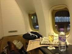 A trip report covering a flight in British Airways First Class from London Heathrow to Cape Town. We travel aboard a Boeing fitted with BA's original. Luxury Travel, Us Travel, Flying First Class, Boeing 747 400, British Airways, Concorde, Cape Town, Beautiful Places, London