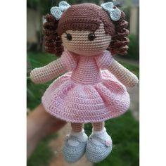 Crochet Hats, Teddy Bear, Toys, Animals, Security Lock, Perfect Love, Amigurumi Doll, Atelier, Puppets