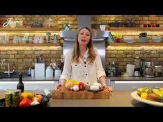 My Holiday Dish | Pepper & Goats Cheese Tarts « James Villas Blog