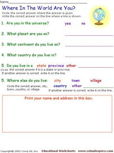 Worksheet | Reading Bar Graphs | Read the bar graph and answer the ...