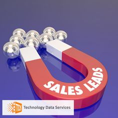 We are proficient in offering highest sales #leads - #Technology #Data #Services. https://goo.gl/Ym8STi