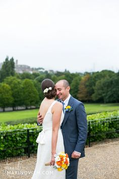 Joanna & David's London wedding day was filled with lots of love, laughter, happy tears and friends from all over the world. David is originally from Chile and together Joanna & David have traveled all over the world and finally settled in London (for now). David's mum & brother had flown over from Chile and …