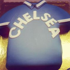 c'mon Chelsea!