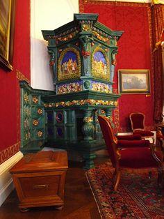 Grassalkovich- Royal Palace of Gödöllő , near Budapest, Hungary Unique Wedding Suites, Wedding Suits, Old World Style, Royal Palace, Budapest Hungary, Architecture Design, Sissi, Painting, Austria