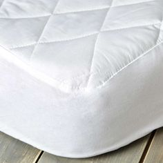 Staydrynights Quilted Mattress Protector Dunelm