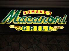 Copy Cat Recipes from various restaurants Romano's Macaroni Grill Copycat Recipes
