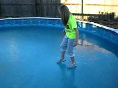 Frozen Pool Fail. WHO IS STUPID ENOUGH TO TRY THIS!