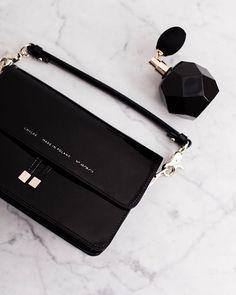CHYLAK (@chylak.bags) • Фото и видео в Instagram Black Patent Leather, Shoulder Bag, Bags, Instagram, Black Leather, Handbags, Shoulder Bags, Bag, Totes