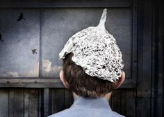 Lawmaker mocks citizens objection to Common Core by funding aluminum foil for tin foil hat