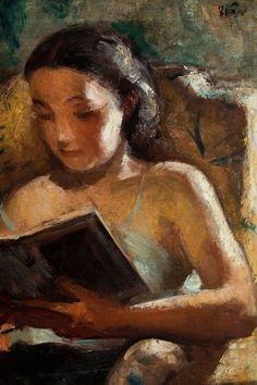 Wojciech Weiss, Reading
