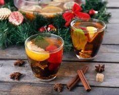 Desktop Wallpapers New year Tea Cinnamon Highball glass Food Cocktail Punch, Cocktail Drinks, Alcoholic Drinks, Cocktails, Cas, Highball Glass, Xmas Food, Mulled Wine, Christmas Tea