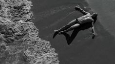 A picturesque fashion film of Simon Nessman by Bruce Weber for Giorgio Armani's Acqua di Gio fragrance. Doesn't it just allure you to get away to paradise?   Click the link to view the video.   http://www.youtube.com/watch?v=zRQ2CQyPNuM=player_embedded