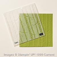 The Woodland Textured Impressions Embossing Folder is one of My Favorite Things from the Stampin' Up! 2015 Holiday Catalog.  For more details about this product and to shop, visit: http://www.stampinup.com/ECWeb/ProductDetails.aspx?productID=139673&dbwsdemoid=2026178