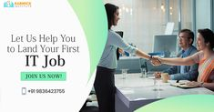 With 100% placement record, your career is our responsibility. Join us now to land your dream IT job in the very first attempt! #Job #Career #ITJob #ITCourses #ITTrainingInstitute #KarmickInstitute Seo Digital Marketing, Job Career, Career Opportunities, Web Design, Join, Let It Be, Design Web, Website Designs, Site Design