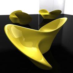 DESIGN AND DESIGN | Rodolphe Pauloin | Showcase