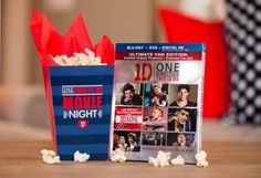 I can't wait to bring 1D: This is Us home #1D MovieParty