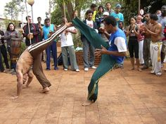 Photo by bantusjp (Flickr) Every capoeirista should take pride in being a life-long learner. There is never a point in any of our capoeira journeys when we can sit down and say that we have learned...
